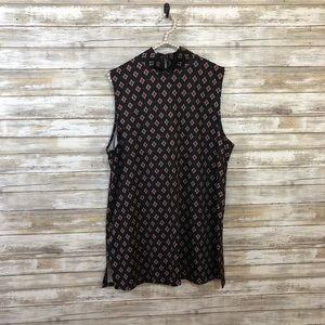 Faded Glory Dress Size XXL